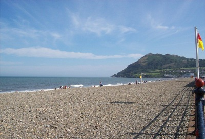 Bray Seafront